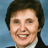 Evelyn Carter Hudson