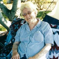 Dorothy Lea Peters