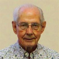 Gordon Jay Geers