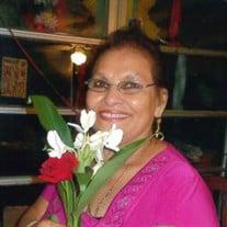 Paula Castro Gonzalez