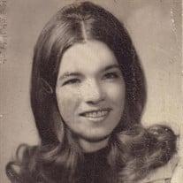 Ann Folger Hurford
