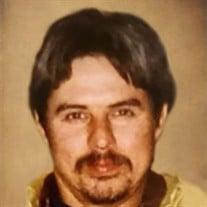 Gary William Calloway Sr.