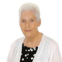 MRS. ANNIE L. DUETT