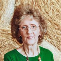 Carole Louise Ragan