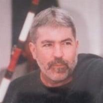 Mr. Donald Joseph Parrish Jr.