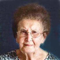 Mary Irene Miller