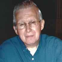 Mr. Robert Earl Harmon