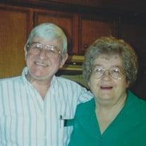 J. D. and Beulah Osborn