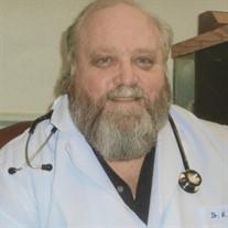 Dr. Jimmy Hubert Rowland