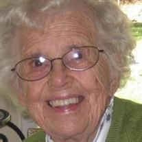 Marion K. Perri