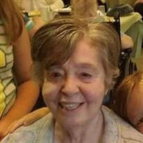 Suzanne C. Kessler