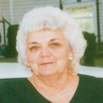 Ramona Ellen Pierce