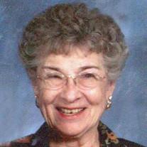 Ethel Monfils