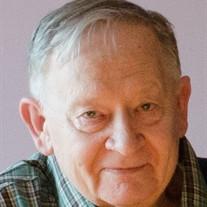 Elmer Carroll
