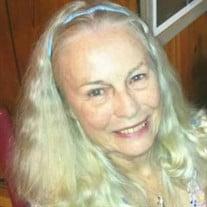 Connie Waldron