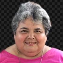 Henrietta Jasso