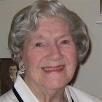 Mrs. Aletta Baker