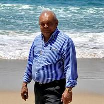 Jose Orlando Garcia