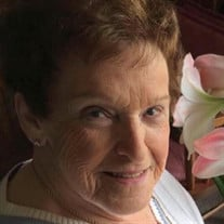 Shirley Ann Kauffman