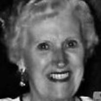 Mary Virginia Sjostrom