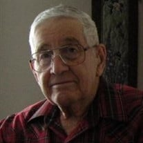 Gerald Emery Holden