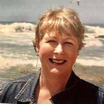 Julie Ann Pintar