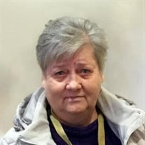 Mrs. Julie Polson Hall