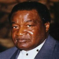 Mr. John W. Walker Sr.