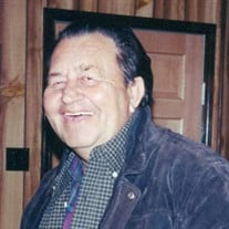Frank Ronald Helms Sr