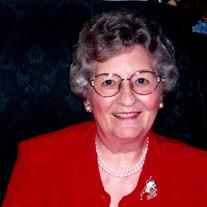 Alice Mullins Higdon