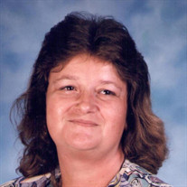 Donna Jones Morris