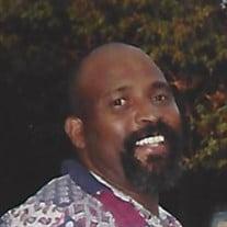 Freddy Lamar Stovall