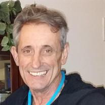 John Steven Perry