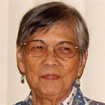 Fay Ernestine Chen