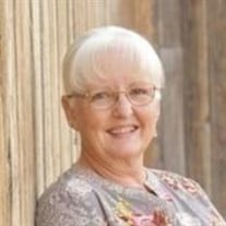 Karey Ann Allred