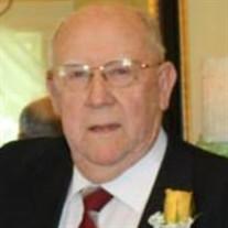 Rev. Howard Duvall