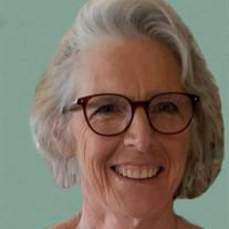 Norma Hewson