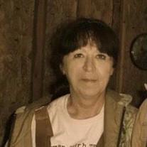 "Deborah ""Debbie"" Darlene (Woolman) Shelby"