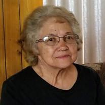 Cecilia Jenny Martinez