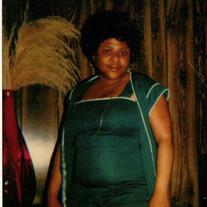 Mrs. Constance G. Floyd,