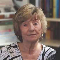 Peggy Davidson Grogan