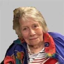 Carol B. Dodge