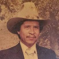 Juan Alejo Cantu