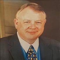 Thomas Joseph Thompson, Jr.