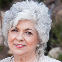 Patricia Ann Fuselier