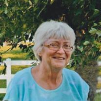 Glenda M Tucker