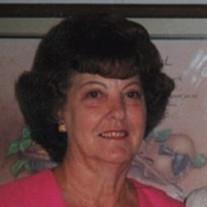 Mrs. Belva Kathleen Hoffman Blackburn