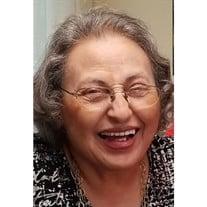 Myrna Kay Hudson