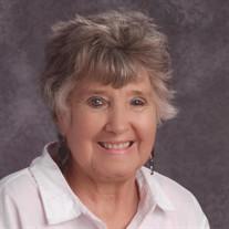 Janet Paulette Brown