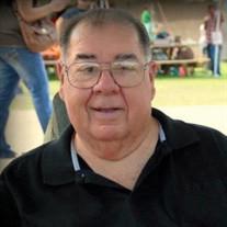 Albert Raymond LaBauve